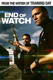 End of Watch. It actually was a really good movie. I love Anna Kendrick