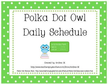 62 best images about Classroom Schedule on Pinterest ...