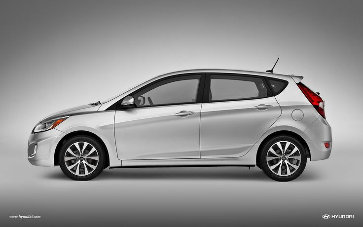 The Hyundai Accent. I like the hatchback version.