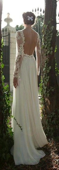 Berta Bridal wedding dress #weddingdress .