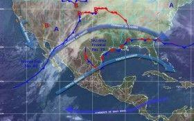Pronostico del clima en Oaxaca hoy 3 de marzo