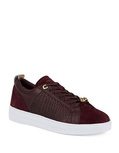 TED BAKER . #tedbaker #shoes #sneakers