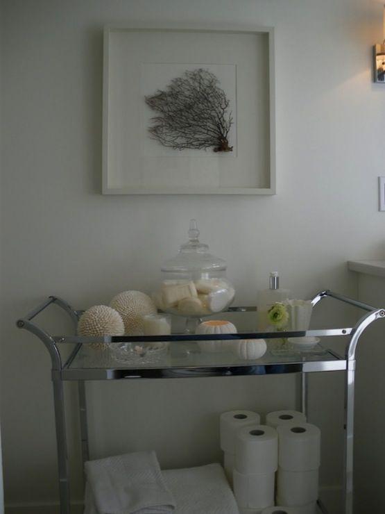 Lovely Bathroom Decorating Ideas