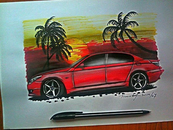Serie 5 BMW