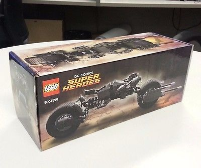 Batman Lego Sets