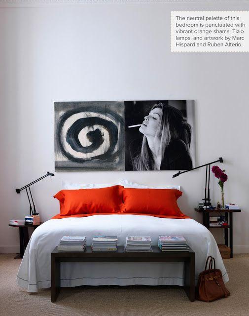 Cool Teenage Bedroom