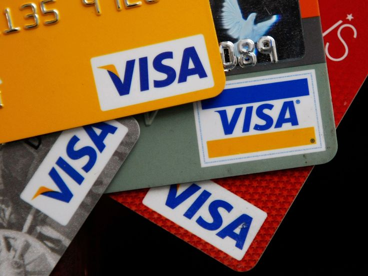 Criminals can guess your Visa card details in just six seconds