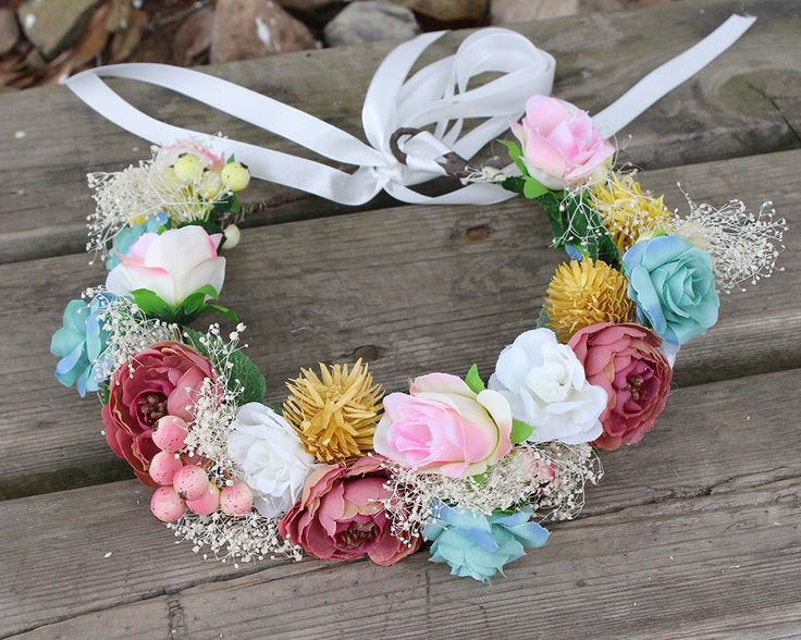 Colorful Bridal Headpiece //Price: $14.73 & FREE Shipping //     #hashtag2