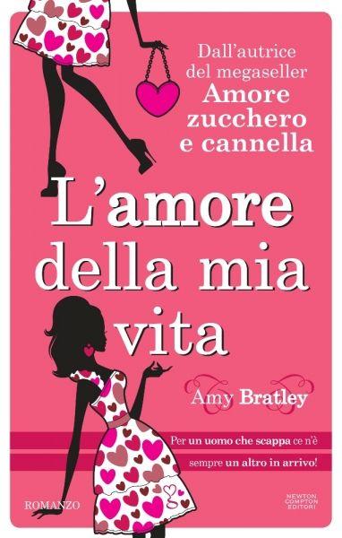 L'Amore della Mia Vita - The Antenatal Group  (Amy Bratley)