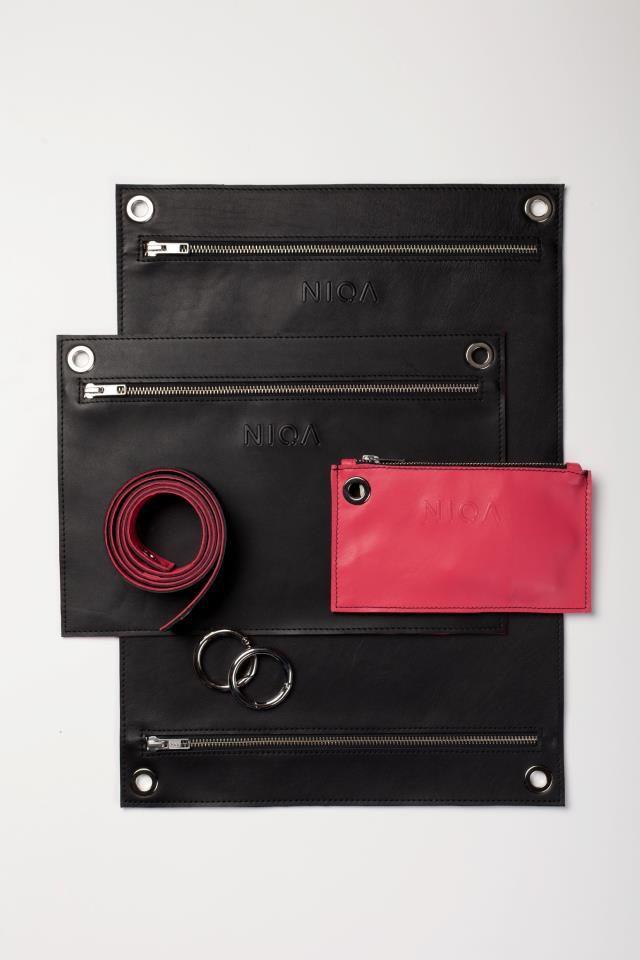 Zestaw NSB1; Projektant: Niqa; Wartość: 380 zł; Poczucie bezpieczeństwa: bezcenne. Powyższy materiał nie stanowi oferty handlowej