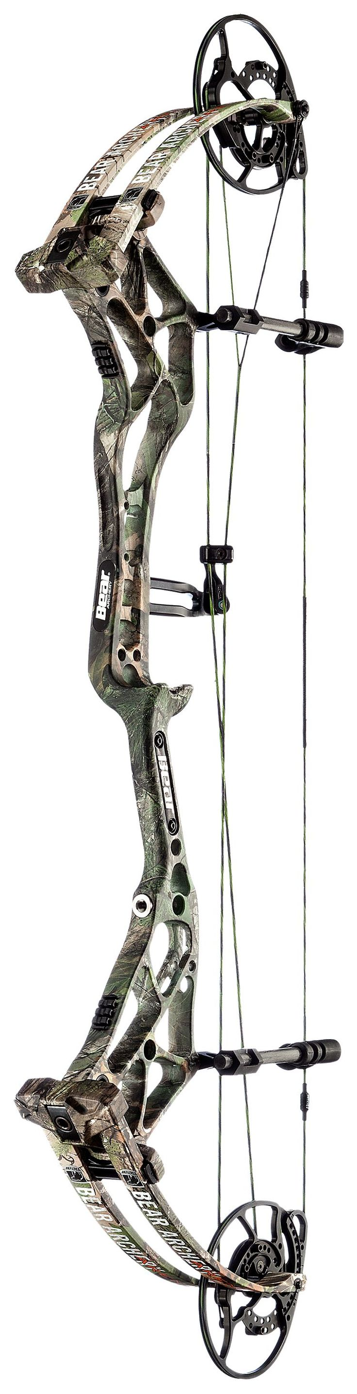 Bear Archery Arena 30 Compound Bow (Bow only)   Bass Pro Shops
