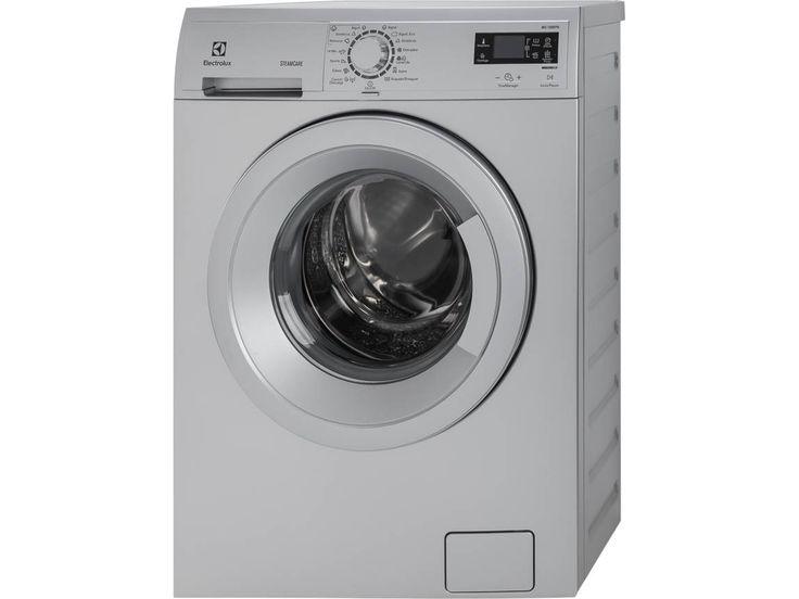 Saiba mais sobre a Máquina de Lavar Roupa ELECTROLUX EWF1286EDS. Conheça a nossa gama de máquinas de lavar roupa de 8 Kg sem sair de casa em Worten.pt