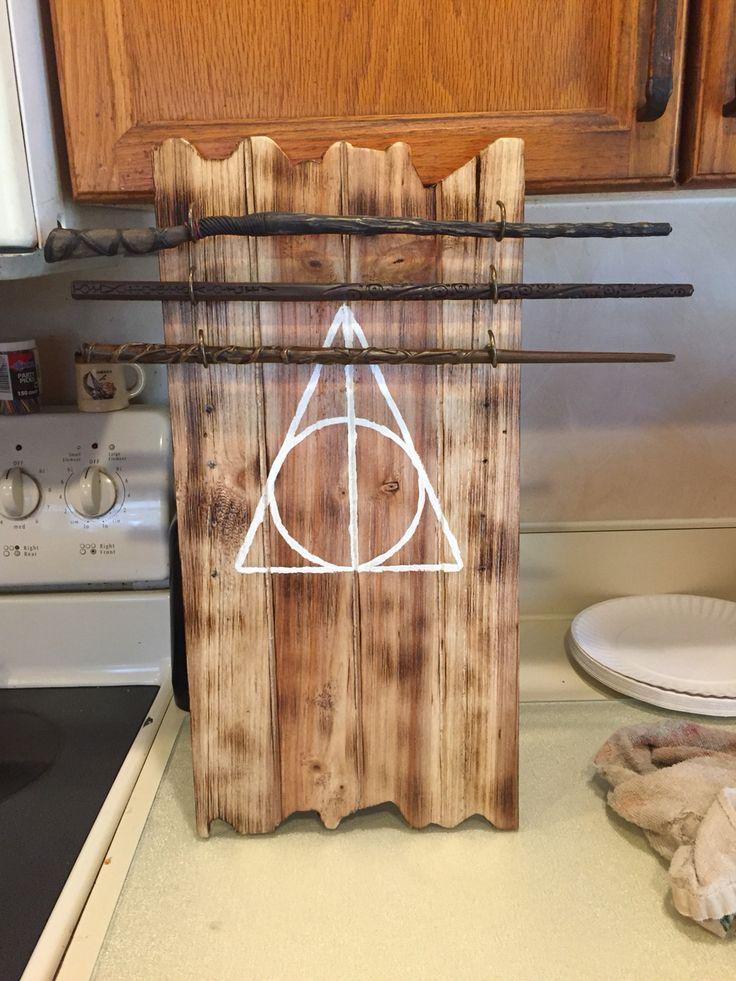 Best 25 Harry Potter Wand Ideas On Pinterest Harry Harry Potter Display Harry Potter Wand Harry Potter Bathroom