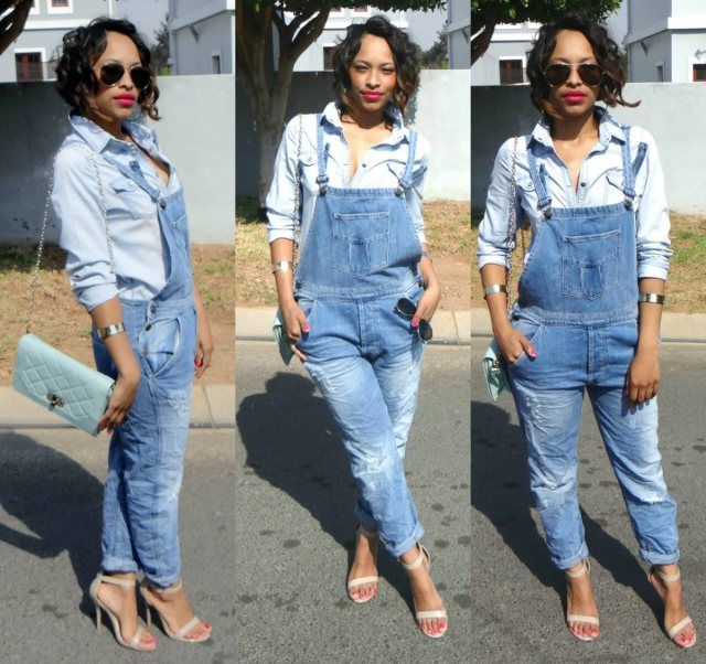 New Hipster - Fashionistas of South Africa
