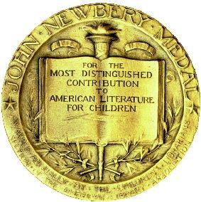 Newbery Medal & Honor Book List - ALSC webpage