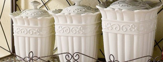 Canister Sets All Collections Celebrating Home Pinterest Canisters And Canister Sets