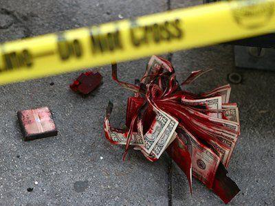 cash, robbery, bank, cashless