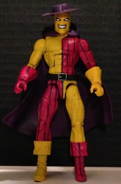 Madcap (Marvel Legends) Custom Action Figure