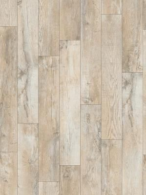 Country Oak 24130 - Wood Effect Luxury Vinyl Flooring - Moduleo