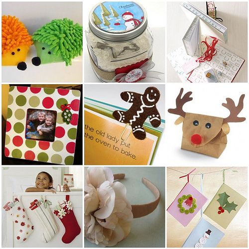 Wonderful little gift ideas