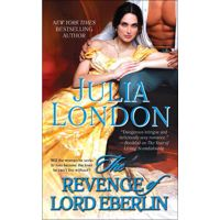 The Revenge of Lord Eberlin by Julia London