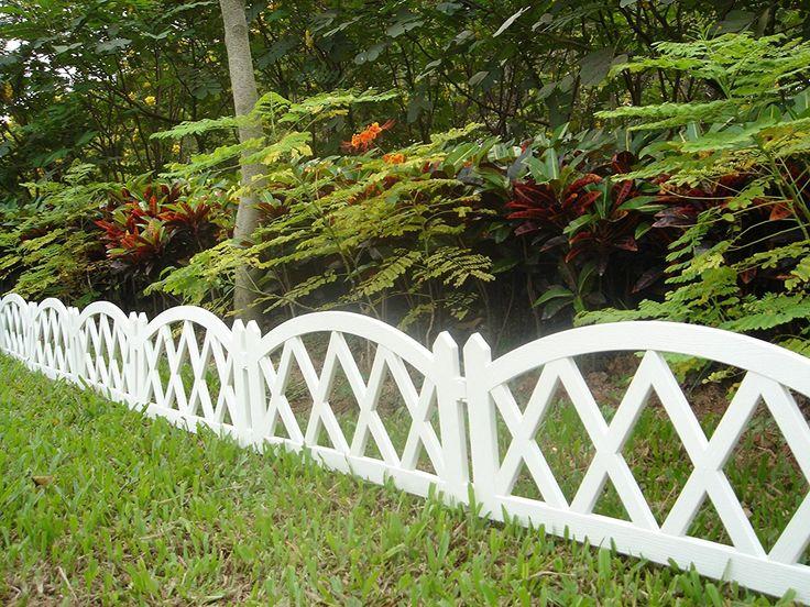 25+ Best Ideas About Plastic Garden Edging On Pinterest
