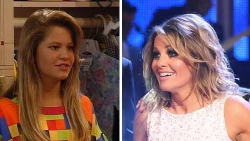 DJ Tanner Now And Then.