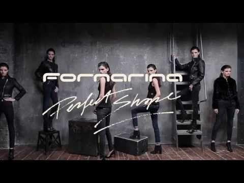 Fornarina Perfect Shape A/W 14/15