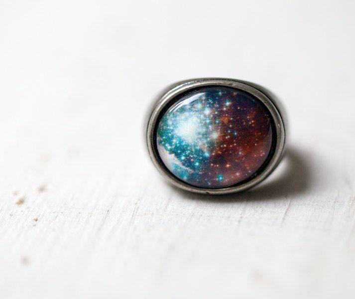 nebula galaxy rings - photo #32