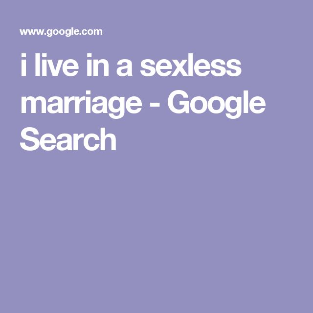 I live in a sexless marriage photo 99