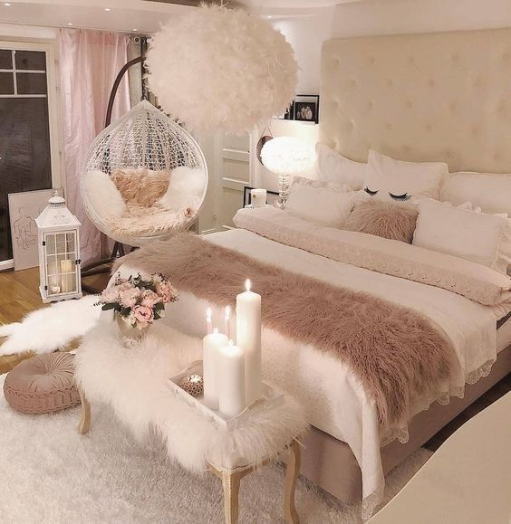 unglaublich 27 Little Bedroom Ideas decor to make you look taller