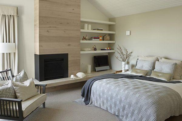 amenajare dormitor stil minimalist