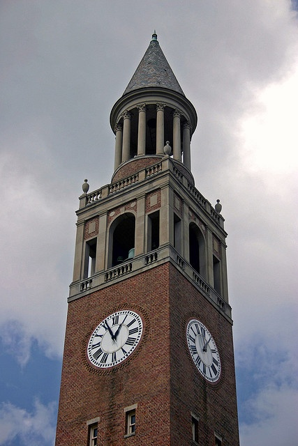 UNC-CH Bell Tower