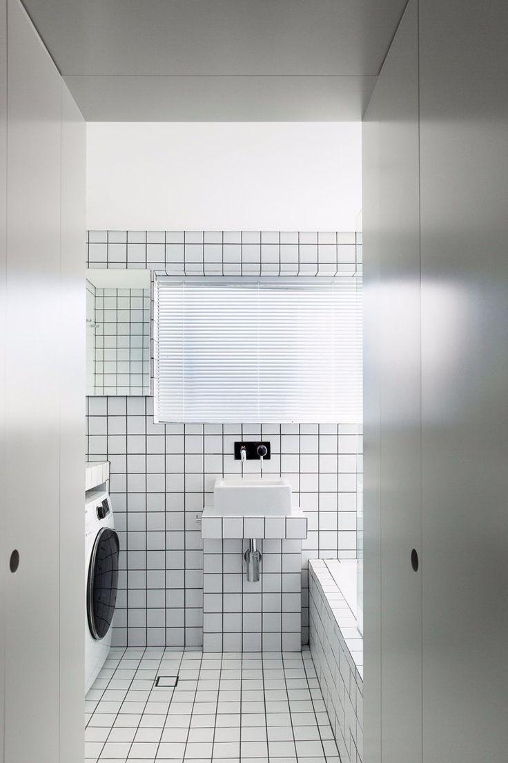 Bellevue Hill Apartment, Sydney, 2016 - Dominic Kuneman