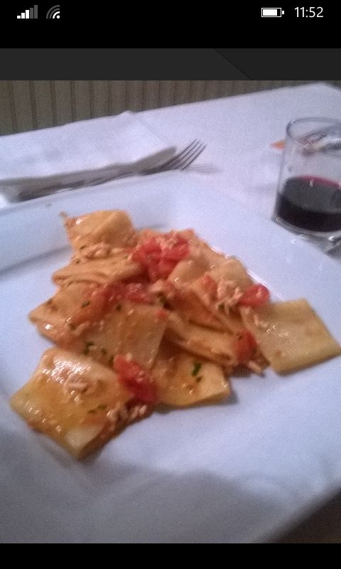 Specialty from Calabria-Italian cuisine.