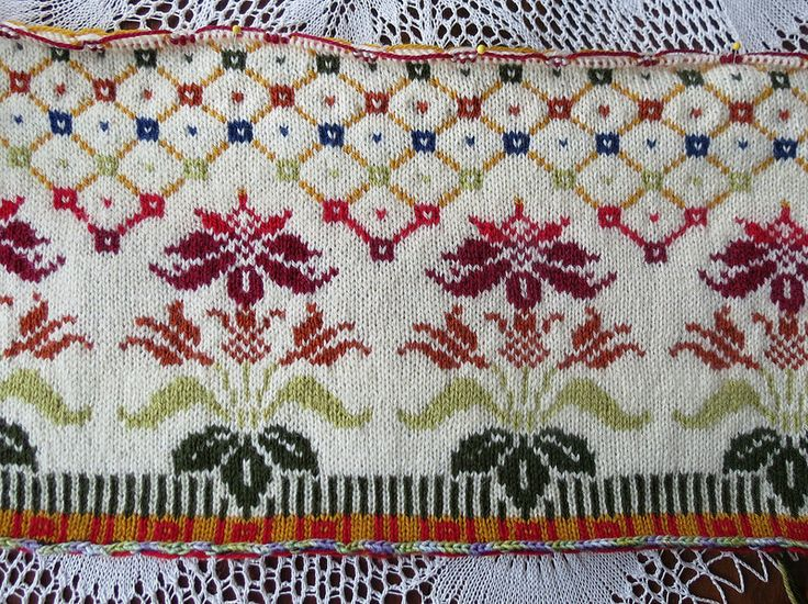 271 best Fair isle images on Pinterest | Patterns, Charts and Creative