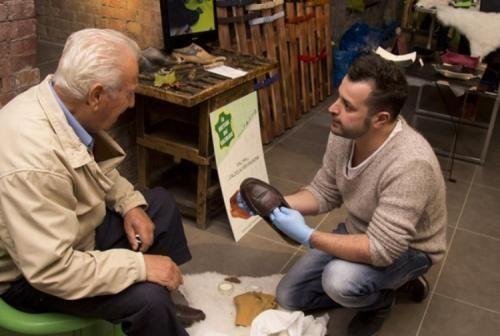 Cronaca: #Lartigianato #chiede #aiuto al web: La Bottega del Calzolaio si lancia in rete (link: http://ift.tt/2d3cHbi )
