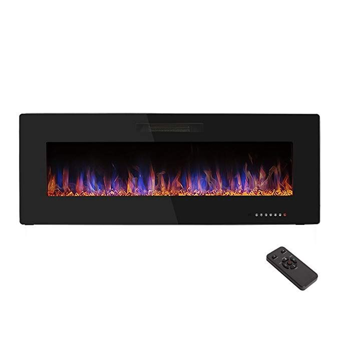Pin By Viraltrendslab On The Best Electric Fireplace Heaters In 2018