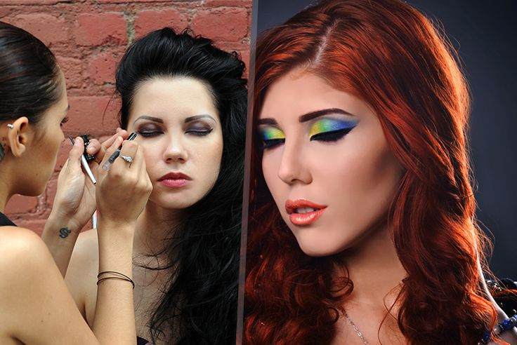 Accredited Online Makeup Artist Course