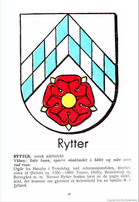 Rytter