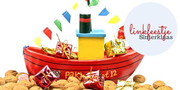 Linkfeestje thema Sinterklaas - jufBianca.nl - gratis download