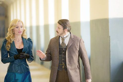 Image result for Victoria Smurfit as Lady Jane Wetherby