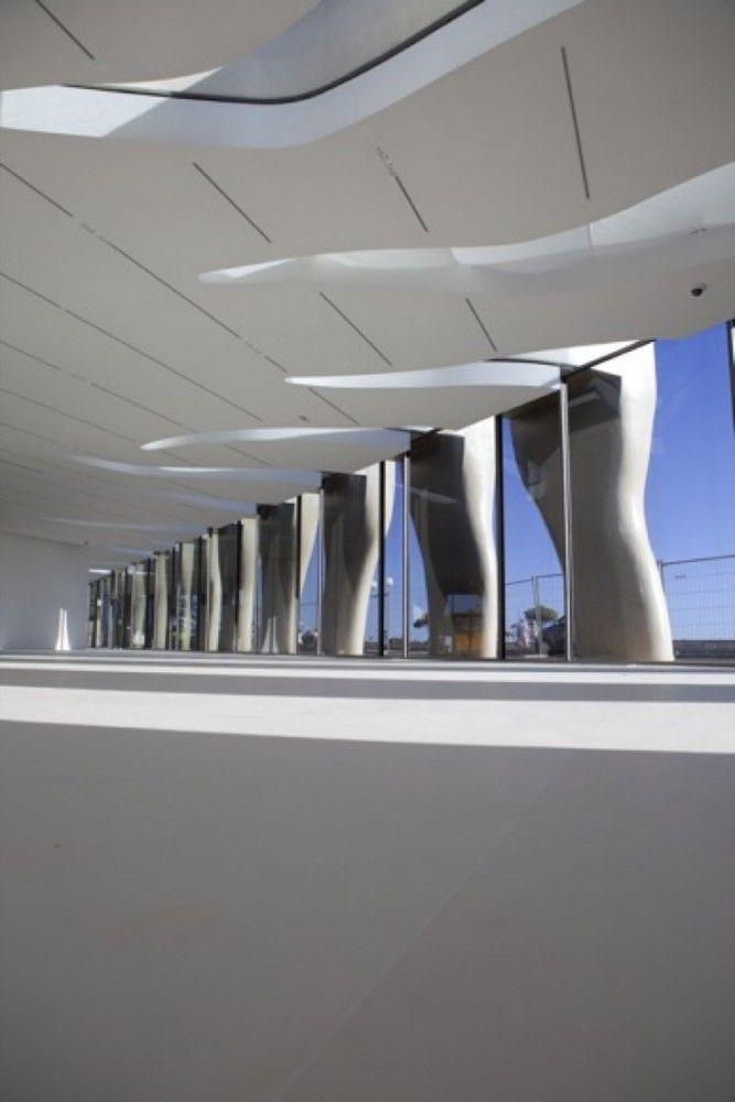 Jean Cocteau Museum / Rudy Ricciotti