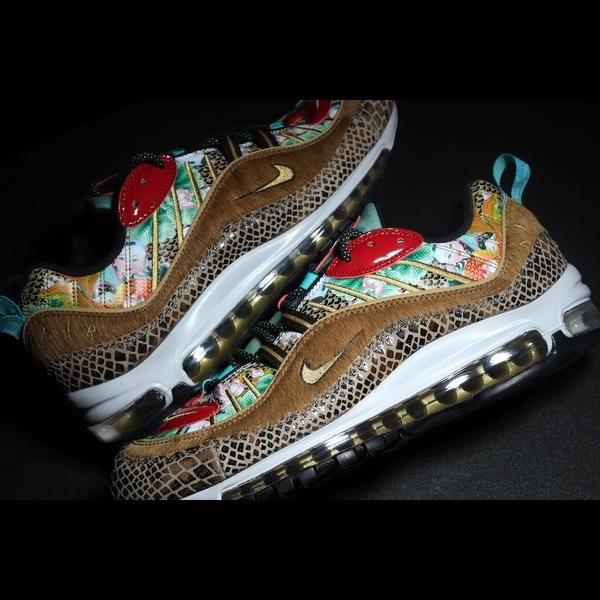 Nike Air Max 98 CNY Year of the Pig