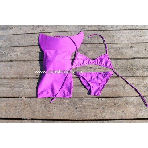 Купить Хвост русалки для плавания жми! Акции, хвост русалки фиолетовый и другие 20 цветов. Заказывай 8-800-200-05-24 лучшие хвосты русалок с моноластами