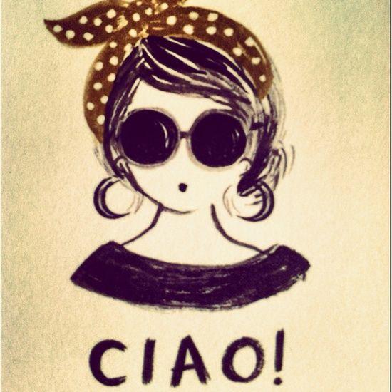 one happy Italian. #DirtRoadDiva.