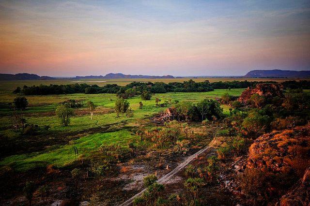 Kakadu-Road-Trip