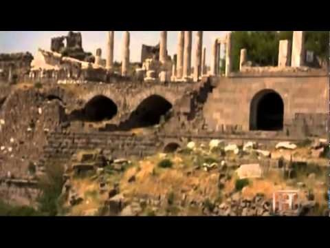 Top 10 inventions and discoveries of ancient Greece that are remarkably used today