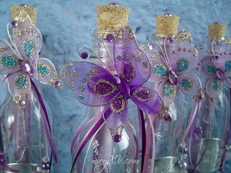 decoraciones de mariposas para quinceaneras - Google Search