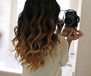 ombre hair>>